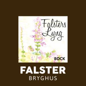 Falsters Lyng – Bock – FALSTER Bryghus