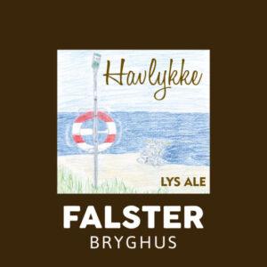 Havlykke – Lys Ale – FALSTER Bryghus