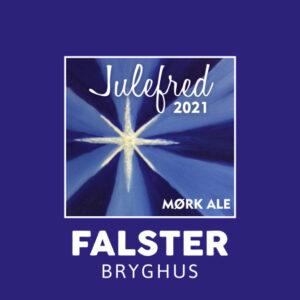 Julefred 2021 – Mørk Ale – FALSTER Bryghus