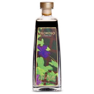 Oloroso 5 Years Old hedvin - FALSTER Destilleri